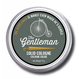 Walton Wood Farm The Gentleman Solid Cologne