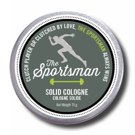 Walton Wood Farm The Sportsman Solid Cologne