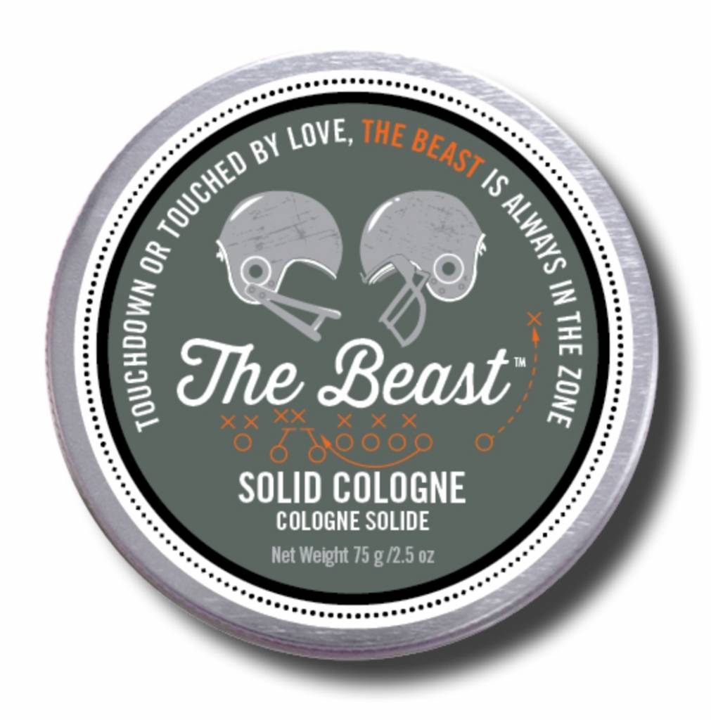 Walton Wood Farm The Beast Solid Cologne