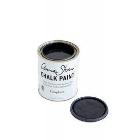 Chalk Paint by Annie Sloan GRAPHITE - Chalk Paint™ by Annie Sloan - Project Pot 118ml
