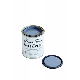 Chalk Paint by Annie Sloan OLD VIOLET - Chalk Paint™ by Annie Sloan - 946ml