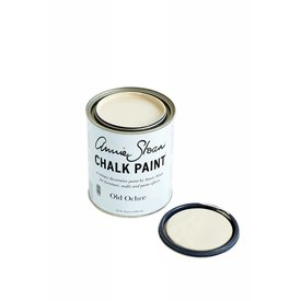 Chalk Paint by Annie Sloan OLD OCHRE - Chalk Paint™ by Annie Sloan - 946ml