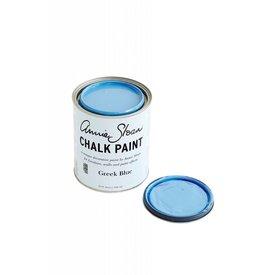 Chalk Paint by Annie Sloan GREEK BLUE - Chalk Paint™ by Annie Sloan - 946ml
