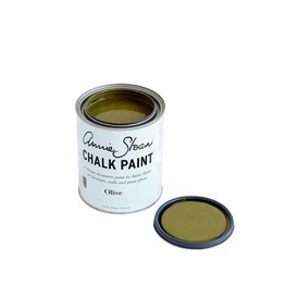 Chalk Paint by Annie Sloan OLIVE - Chalk Paint™ by Annie - 946ml
