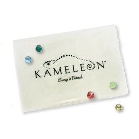 Kameleon Jewelry Polishing Cloth for Sterling Silver