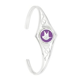Kameleon Jewelry Ivy Cuff - Kameleon Bracelet - KBR012