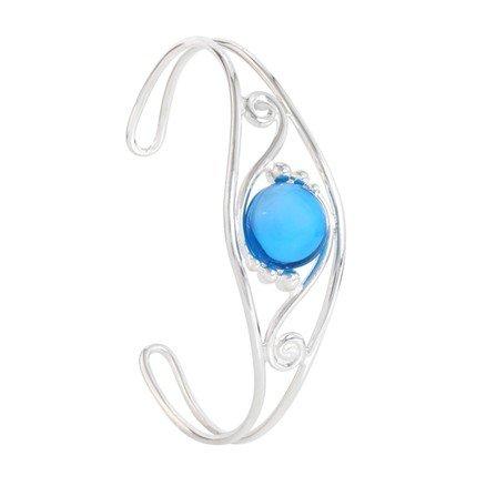 Kameleon Jewelry Seaside Cuff - Kameleon Bracelet - KBR015
