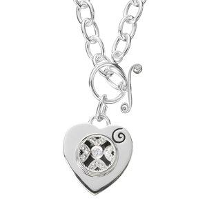 Kameleon Jewelry Kameleon Necklace - Tiffany Style - KNK004