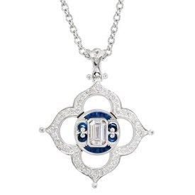 Kameleon Jewelry Kameleon Pendant - Infinite Love - KP048