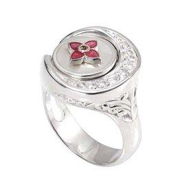 Kameleon Jewelry Kameleon Ring - Secret Garden - KR037