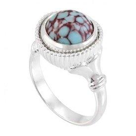 Kameleon Jewelry Kameleon Ring - Pedestal - KR039