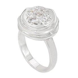 Kameleon Jewelry Kameleon Ring - Coming Up Roses - KR048