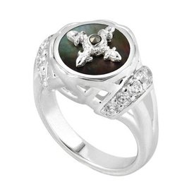 Kameleon Jewelry Kameleon Ring - Saddle - KR042