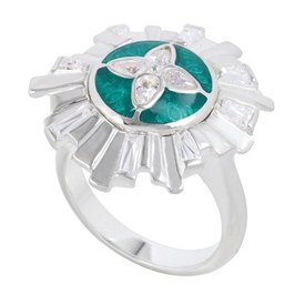 Kameleon Jewelry Kameleon Ring - Art Deco - KR043