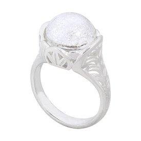 Kameleon Jewelry Kameleon Ring - Palm Leaf - KR044