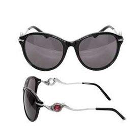 Kameleon Jewelry Dockside Black - Kameleon Sunglasses - KSG018B
