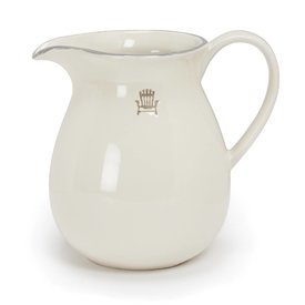 Home Decor Weekend Cottage Life Pitcher