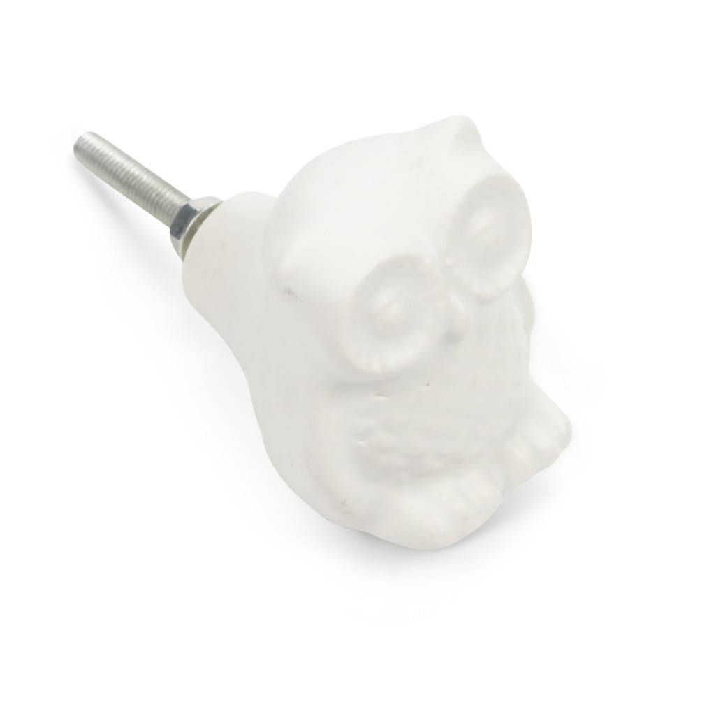 Owl Knob / Drawer Pull