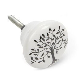 Tree of Life Drawer Pull