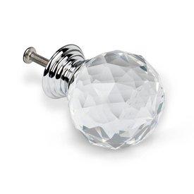 Crystal Ball Knob - Large
