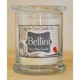 Pebble Tree Candle Co. Bellini Soy Wax Candle - 12oz Status