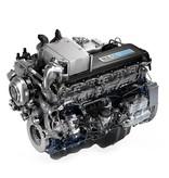 Maxx Force Maxx Force Turbo Engine