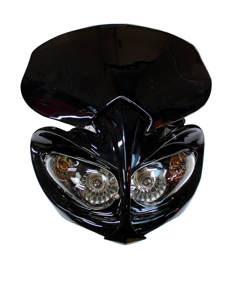 Honda Bike Headlight