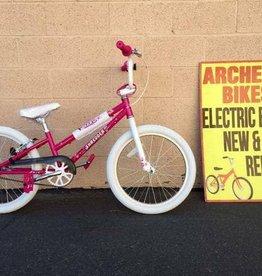 Haro Bikes Haro Shredder 20 BMX Pink