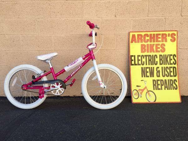 Haro Bikes Haro Shredder 20 Kids Bike