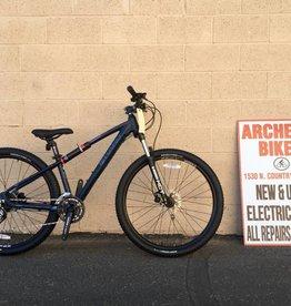 Haro Bikes Haro Double Peak Trail 27.5 Trail Bike