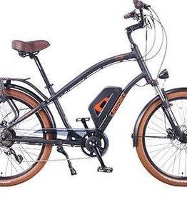 Magnum Magnum Leisger CD5 Electric Bike