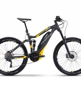 Haibike Haibike SDURO AllMtn 6.0 Electric Mountain Bike