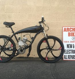 Archer's Bikes 80cc 2-Stroke Gas Bike