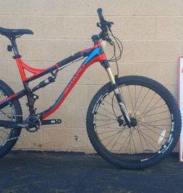 Haro Bikes Haro Shift R5 27.Five Full Suspension MTB 20 R/Bu