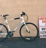 Haro Bikes Haro Aeras Hybrid Commuter Bike