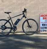 Diamondback Trace EXC Electric Hybrid Bike