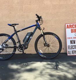 iZip E3 Peak Electric Mountain Bike