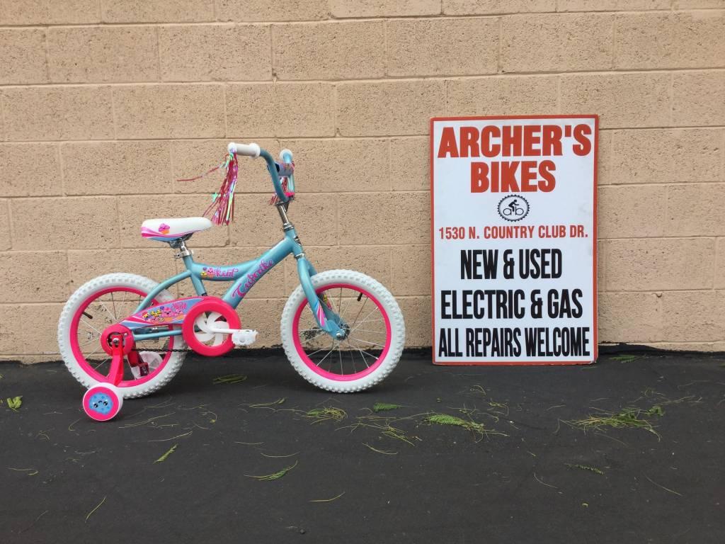 Kent Cupcake 16 Kids Bike Pk