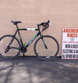 GMC Denali 700 Road Bike Gn