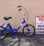Kent Westport Folding Adult Trike
