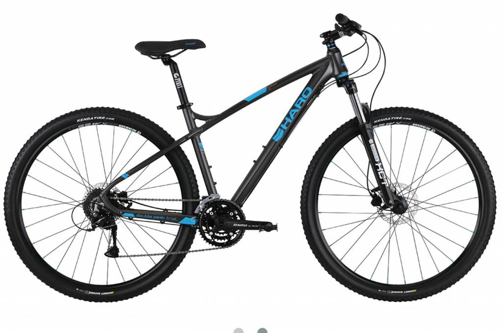 Haro Bikes Haro Double Peak 29er Trail Mountain Bike Special