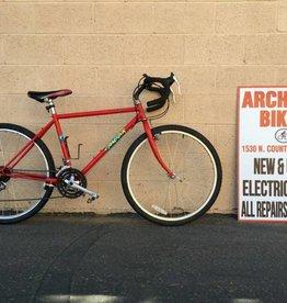 Specialized Hardrock Commuter Road Bike