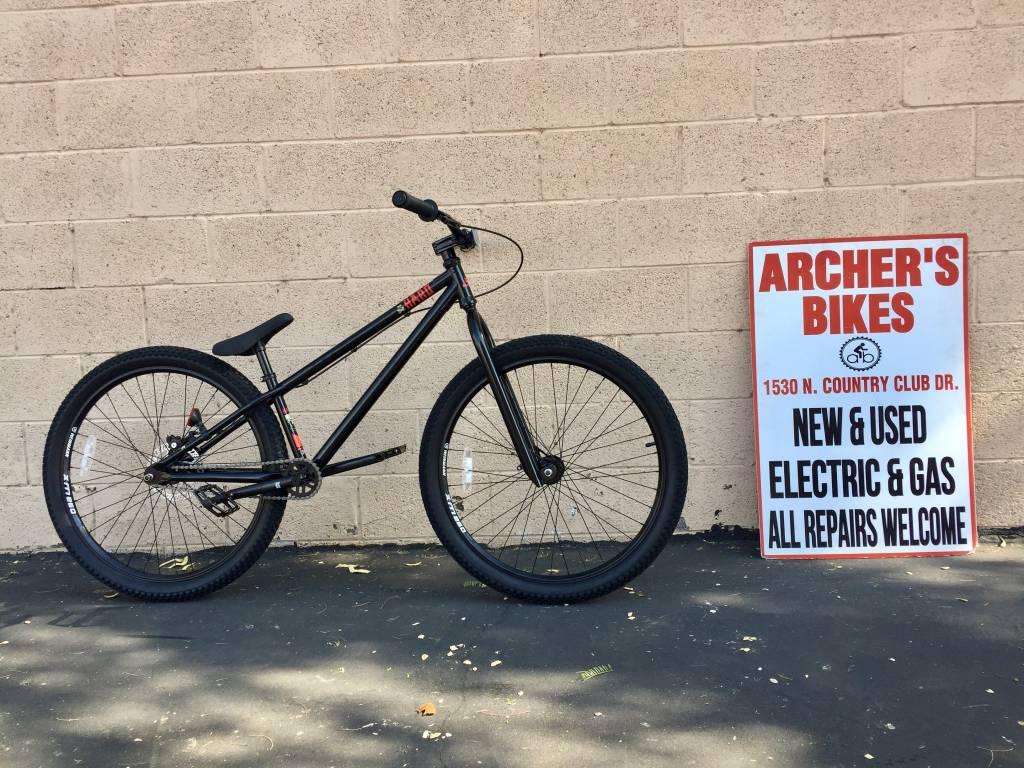 Haro Bikes Haro Steel Reserve 1.1 Dirt Jumper