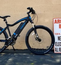 Magnum Magnum Peak 27.5 Electric Mountain Bike