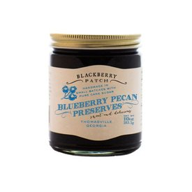 Blueberry Pecan Preserves