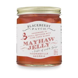 Wild Mayhaw Jelly