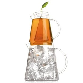 Tea Forte Iced Tea Pitcher Set