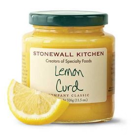 Stonewall Kitchen Lemon Curd