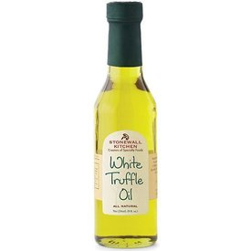 Stonewall Kitchen White Truffle Oil