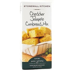Stonewall Kitchen Cheddar Jalapeno Corn Bread